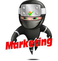 Red Marketing Ninja