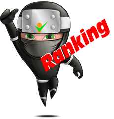 Red online ranking ninja