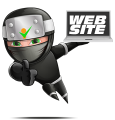 website design ninja